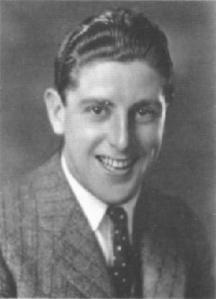 A Edward Eddie Sutherland